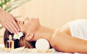 Massagem de Relaxamento com Óleos Aromáticos por 14€ no Marquês de Pombal!