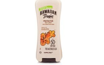 Hawaiian Tropic por 8,10€ com Envio Grátis para Todo o País!