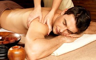 Massagem de Relaxamento ao Corpo Inteiro por 14€ na Reboleira!