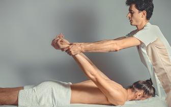 Massagem Terapêutica Localizada por 15€ em Arroios!