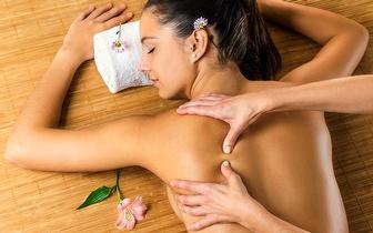Massagem Terapêutica por 15€ em Alcântara!
