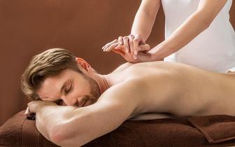 Massagem Terapêutica por 20€ no Saldanha!