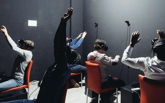 Escape Room em VR para 5 pessoas por 38€ em Entrecampos!