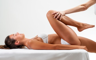 Massagem Desportiva ao Corpo Inteiro por 24€ no Campo Pequeno!