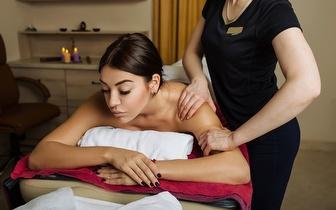 Massagem de Relaxamento por 12€ em Vila Nova Gaia!
