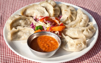 Menu Nepalês para 2 Pessoas por 17€ nos Anjos!