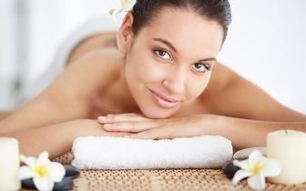 Massagem de Relaxamento ao Corpo Inteiro por 19€ no Saldanha!