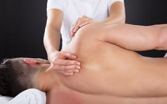 Massagem de Relaxamento ao Corpo Inteiro em Leiria!