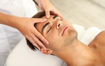 Para o Rosto: Massagem Kobido por 15€ em Alvalade!