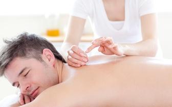 Sessão de Acupuntura + Massagem Terapêutica Tui Na por 19€ no Lumiar!