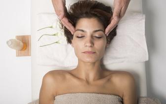 Massagem de Relaxamento ao Corpo Inteiro por 18€ na Alameda!
