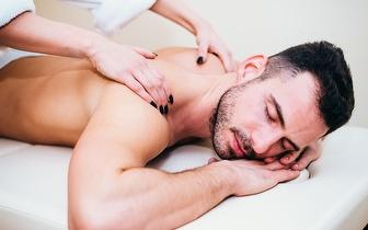 Massagem Terapêutica por 21€ em Telheiras!