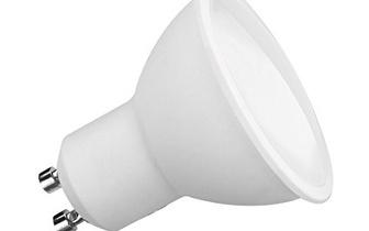 Pack de 5 Lâmpadas GU10 LED 5W por 18€ com Entrega em Todo o País!