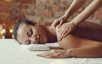 Massagem Desportiva ao Corpo Inteiro por 9,90€ no Cacém!