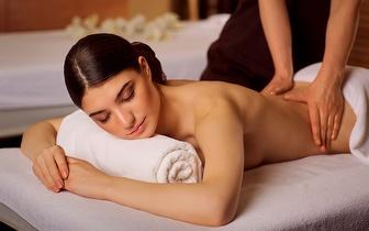 3 Massagens Anticelulite por 45€ junto ao Campo Pequeno!