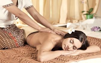 Massagem Terapêutica Localizada por 12€ no Campo Mártires da Pátria!
