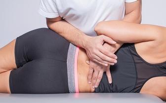Massagem Desportiva, Tui Na ou Ventosaterapia à 3ª, 5ª e Sábado por 19€ no Saldanha!