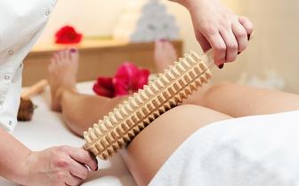 2 Massagens Anticelulite por 29€ em Cascais!