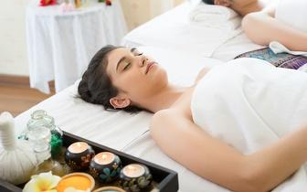 Massagem Shiatsu ao Corpo Inteiro por 32€ em Picoas!