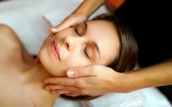 Limpeza de Pele com Extração + Esfoliação com Peeling Ultrassónico + Máscara + Hidratação + Massagem Facial por 24€ no Restelo!