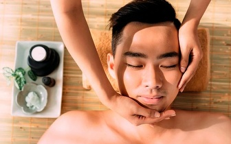 Massagem relaxante, na Estefânia, por apenas 9,90€!