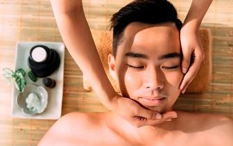 Massagem de Relaxamento por 9,90€ na Estefânia!