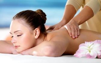 Massagem de Relaxamento ao Corpo Inteiro por 15€ em Odivelas!
