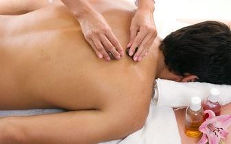 Massagem Terapêutica por 15€ em Odivelas!