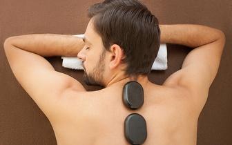 Massagem de Pedras Quentes por 15€ em Odivelas!