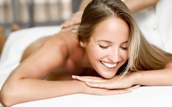 Massagem Terapêutica por 19€ junto ao El Corte Inglés!