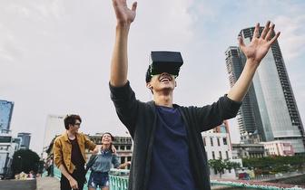 Escape Room em VR para 2 Pessoas por 17€ em Entrecampos!