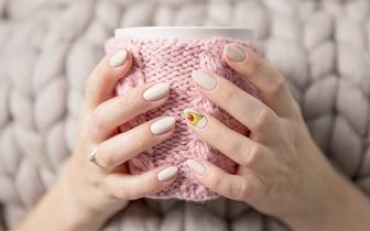 Manicure Completa com Verniz de Gel ou Gelinho por 7,99€ no Parque das Nações!