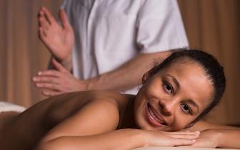 Massagem Desportiva ou Terapêutica por 21€ no Campo Pequeno!