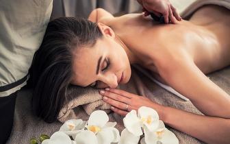 Massagem Terapêutica ao Corpo Inteiro por 19€ em Massamá Norte!