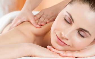 Massagem Terapêutica Localizada por 10€ no Saldanha!