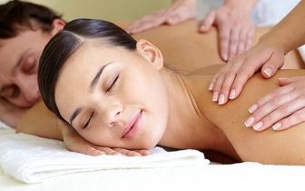 Massagem de Casal com Aromaterapia + Escalda-Pés + Ritual do Chá por 25€ em Santa Maria da Feira!