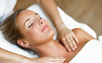 Massagem Terapêutica de Shiatsu por 25€ na Cruz Quebrada!