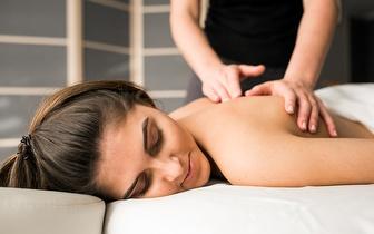Massagem Terapêutica por 19€ em Oeiras!