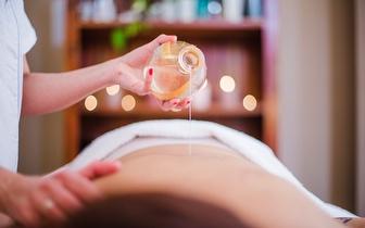 Massagem de Relaxamento ao Corpo Inteiro por 19€ no Bairro Alto!