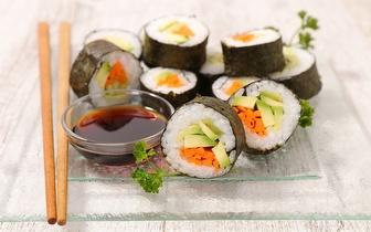 All You Can Eat de Comida Japonesa, Chinesa e Coreana ao Jantar por 9,90€ em Telheiras!