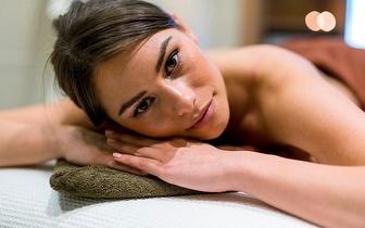 Massagem de Relaxamento ao Corpo Inteiro por 15€ em Alfragide!