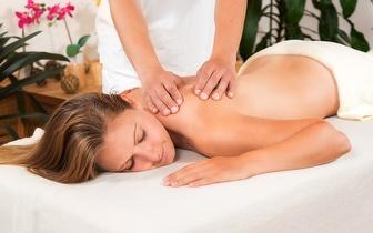 Massagem de Relaxamento ao Corpo Inteiro por 15€ na Amadora!