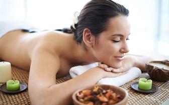 Massagem de Relaxamento ao Corpo Inteiro por 9€ na Boavista!