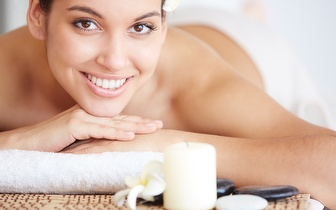 Massagem Terapêutica ao Corpo Inteiro em Marquesa Aquecida por 35€ junto à Quinta das Conchas!