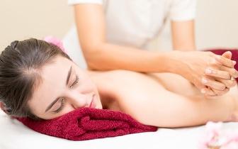 Massagem Terapêutica por 19€ na Alameda!