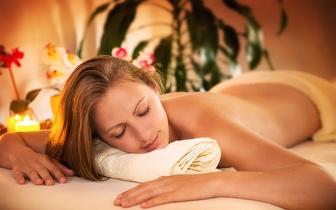 Massagem de Relaxamento ao Corpo Inteiro por 12€ na Reboleira!