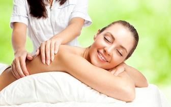Venha fazer uma massagem Anti-Stress!