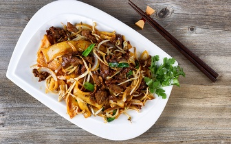 Menu de Comida Chinesa ao Almoço por 9,90€ no Spacio Shopping nos Olivais!