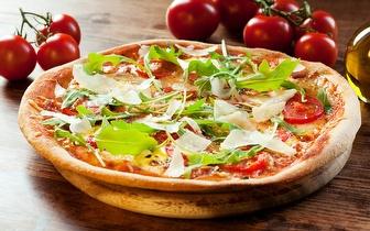 Menu de Pizza para 2 Pessoas por 16€ no Largo do Carmo!