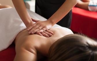 Massagem Shiatsu ao Corpo Inteiro por 25€ no Areeiro!